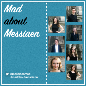 Mad about Messiaen